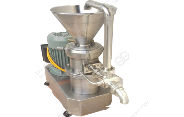 Sesame Butter Making Machine| Corn Paste Making Machine