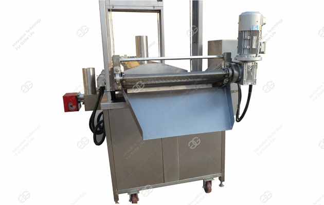 Automatic Electric Type Deep Fryer Machine