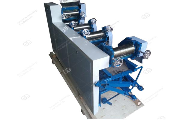 8 Rollers Noodles Making Machine