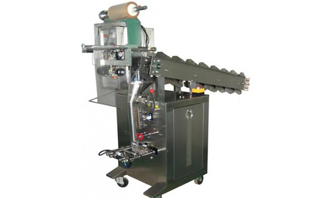 Automatic Soft Candy Packaging Machine