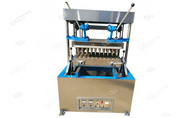 <b>Cone Pizza Making Machine </b>