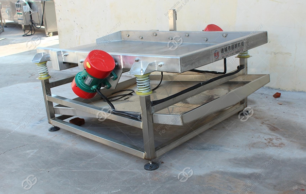 Plantain Chips Processing Machine