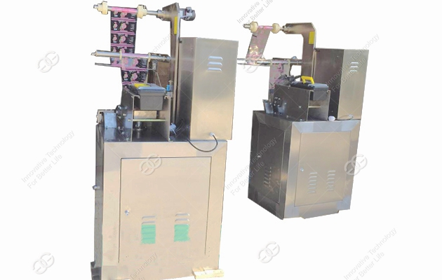 Automatic Lime Powder Packaging Machine