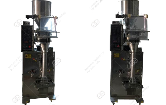 Almonds Powder Packaging Machine
